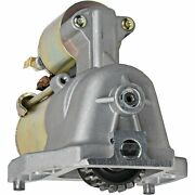 Starter For Ford Mazda Mercury 3.0l All Pro Parts