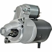 Starter For Jacobsen Tractor Lawn T-422d And Kubota Carrier Kc5 410-52045