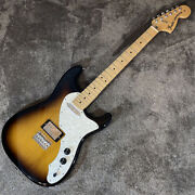 Fender Pawn Shop 70s Stratocaster Deluxe Electric Guitar Mexico Series