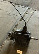 1965-1972 Ford F-series Warner T18-1e Complete 4 Speed Manual Trans W/ Shifter