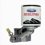 M 6880 M501 Fits Ford Performance Parts M 6880 M501 Oil Filter Adapter Fits