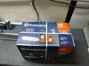 New Husqvarna 440 18-in 40.9-cc 2-cycle Gas Chainsaw 9705154-18 967650901