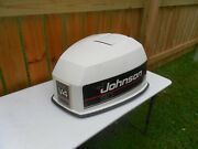Johnson V4 Outboard Cowling Vro Cover Hood Evinrude