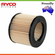 Brand New Ryco Air Filter For Triumph Cars 2500tc Petrol 1976 -on