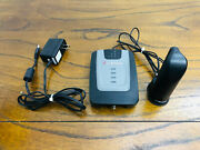 Weboost Home Cell Signal Booster With Antenna 460020 Nice