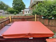 Hot Tub Covers Spa Covers. Slightly Used. One Year Old. 77andrdquox71andrdquo