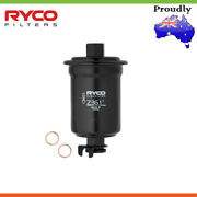 New Ryco Fuel Filter For Daihatsu Charade G200 1.3l 4cyl Part Number-z361