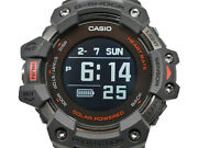 Casio G-squad Smartphone Link Gbd-h1000-8jr Resin Andtimes Stainless Steel Resin Ba
