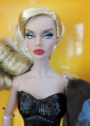 Ifdc 2021 Poppy Parker Lounge Siren New In Hand Ready To Ship