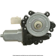 For Nissan Sentra 2008-2012 Cardone Front Right Power Window Motor Csw