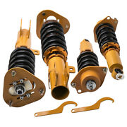 Full Set Coilovers For Toyota Supra 2009-2017adjustable Height Shock Absorber