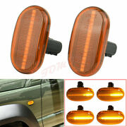 Led Sequential Side Marker Light For Suzuki Jimny Carry Truck Chevrolet Cruze