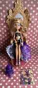 Monster High Doll - Clawdeen Wolf 13 Wishes