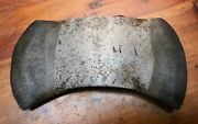 Vintage Winchester Double Bit Axe Hatchet Head 3 Pound - 8 Inches Wide