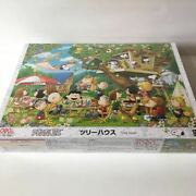 [brand New] Peanuts Snoopy 3000 Piece Jigsaw Puzzle From Japan 2224