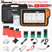 Xhorse Vvdi Immo Tool Key Tool Plus Pad Full Configuration All-in-one Programmer