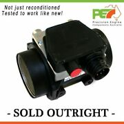 Re-conditioned Oem Air Mass Meter Amm For Bmw With Adj Screw