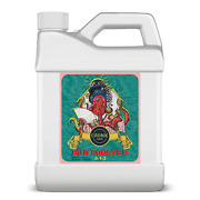 Cronk Grow Nutrients – 4l Bud Booster 0-1-3 Plant Fertilizer – Compatible With –