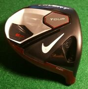 Nike Vrs Covert Tour 2.0 Tour Issue Menand039s Right Handed Driver Head Only Mint