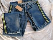 Andpound175 Polo Slim Fit Blue Jeans W30 32l New Pls See Additional Info