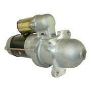 Starter For Agco Allis Tractors 9130 4wd 1991-1993 9150 4wd 1993 410-12340