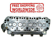 New Engine Cylinder Head Bare With Guides For Bmc Leyland 1.5 Ltr 8d 154 8d.154