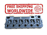 New Engine Cylinder Head Bare With Guides For Caterpillar 3306 977l‐966 8n.1187