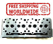 New Engine Cylinder Head Bare For Caterpillar 3306 Low Serial / 977‐d6‐d7f