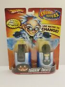 Hot Wheels New In Package Trickin' Treats Color Shifters Die-cast Cars Rare 2009