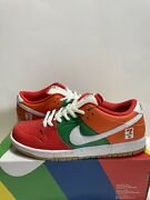 Size 11- Nike Dunk Low Sb X 7-eleven Canceled Release