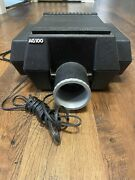 Vintage Artograph Ag100 Art Projector Versitile Opaque Tracing Enlarger Working