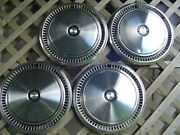 Vintage Pickup Truck Dodge Chrysler Plymouth Hubcaps Wheel Covers Center Caps