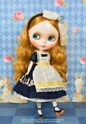 Neo Blythe Cwc Exclusive Time After Alicelimited Edition Doll Takara Tomy Nib