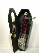 The Nightmare Before Christmas Fallen Jack 16 Figure Doll Jun Planning Le Rare