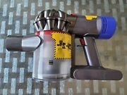 Dyson Sv10 V8 Absolute Total Clean Cordless Vacuummotor Battery Filter Cartage