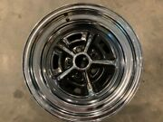 1967-73 Mustang Magnum Alloy Wheel 15x8-inch