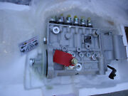 New Genuine Byc Cummins 6cta 8.3l 230hp Injection Pump 5267708 Cpes6p120d120rs