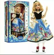 Disney Alice In Wonderland By Mary Blair Limited Edition Doll