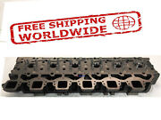 New Engine Cylinder Head Bare With Guides For Caterpillar 3406 Di 110.5096