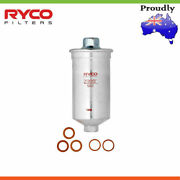 New Ryco Fuel Filter For Volvo 240 / 242 240 242 2.3l 4cyl Part Number-z399
