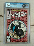Marvel The Amazing Spider-man 300 Cgc 9.6/white Pages 1988