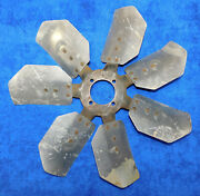 1966 1967 Ford Mustang Gt Cougar 1968 Shelby Orig 289 302 A/c 7-blade Clutch Fan