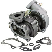 Turbocharger For Small Engines Snowmobiles Motorcycle Atv Vj110069, Vh110069