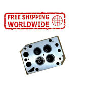 New Engine Cylinder Head Bare With Guide For Man D 2876‐4v Tga 51031006181