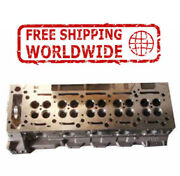 New Engine Cylinder Head Bare With Guide For Mercedes Benz Om 360 3600101520