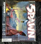 Spawn Issue 7 Cover Art 12 Action Figure