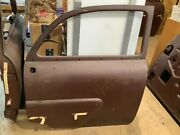 Nos 1953 Ford Right Rear Door Ranch Wagon Country Squire Crestline Mainline