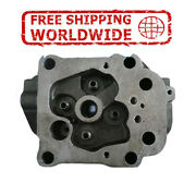 New Engine Cylinder Head Bare With Guide For Mercedes Benz Om 501 5410106420