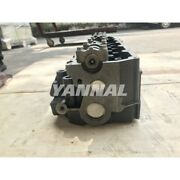 New 1hz Cylinder Head Assembly For Toyota Diesel Engine Parts