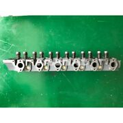New D7e Cylinder Head Assembly For Volvo Engine Parts